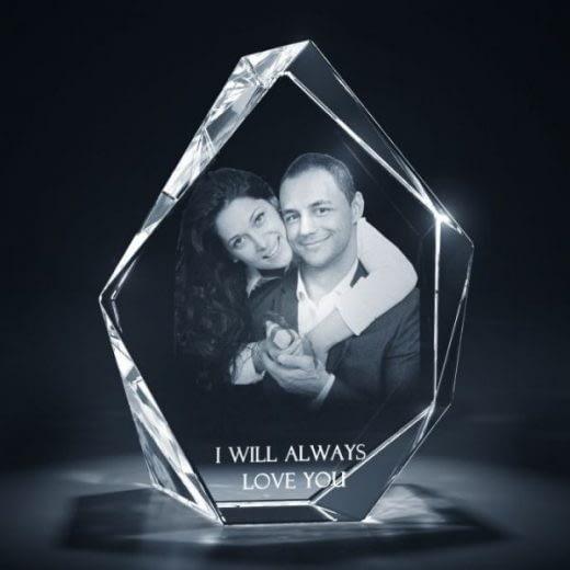 3DCrystal Prestige Wedding Anniversary2